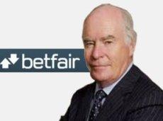 Джеральд Корбетт считает, что Betfair недооценили