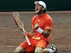 Год назад Монако выиграл турнир в Хьюстоне