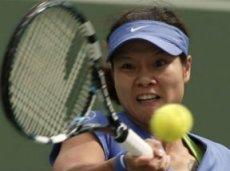 Ли На обыграла Шарапову в полуфинале Australian Open