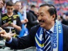 Владелец «Кардифф Сити» Винсент Тан намерен потратиться летом, и это может снизить коэффициенты Ladbrokes на успех команды