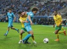 «Зенит» и «Кубань» полторы недели назад встречались в Кубке России