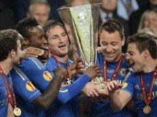 Лондонцы второй год подряд берут европейский трофей