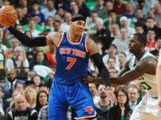 «Нью-Йорк» выйдет во второй раунд плей-офф НБА