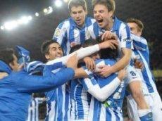 Последнюю победу над «Реалом» «Сосьедаду» принес гол Валерия Карпина