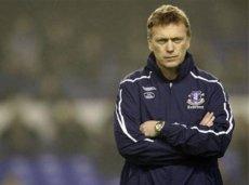 Мойес возглавлял «Эвертон» с 2002 года