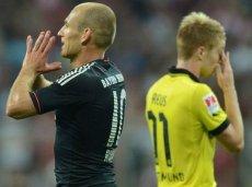 •«Бавария» и «Боруссия» являются единственными командами, которые за последние 20 лет побеждали в национальном первенстве больше 1 раза