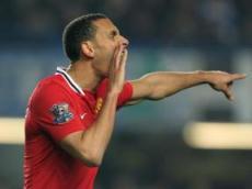 Рио Фердинанд-игрок уйдет на пенсию в МЮ? Ladbrokes уверена в этом