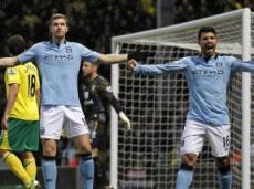 «Манчестер Сити» забьет «Норвичу» больше трех мячей, считает Джеймс Монте