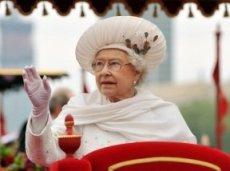 Посетит ли королева финал Лиги чемпионов?
