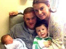 Клэй Руни может стать футболистом, как и его папа, полагают в Ladbrokes