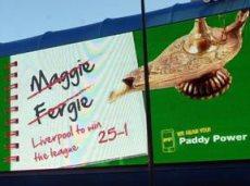 Paddy Power побила собственный рекорд скандальности рекламы