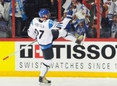 Сборная Финляндии выиграет утешительный финал