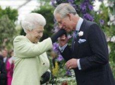 Возможно, принц Чарльз наконец-то дождался своей очереди