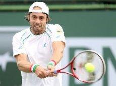 Лоренци выйдет во второй круг турнира в Ницце