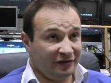 Генич: объединил бы победу «Локомотива» и непроигрыш «Амкара» в 30-м туре РФПЛ в экспресс
