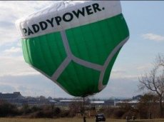 Paddy Power не поняли в Великобритании