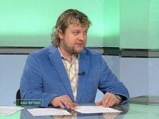 Алексей Андронов ждет победы явных фаворитов, возможно, крупной