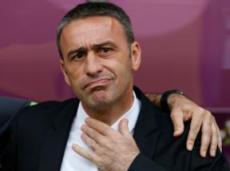 Бенту трезво оценивает перспективы своей команды