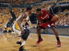 «Майами» не пустит «Индиану» в финал НБА