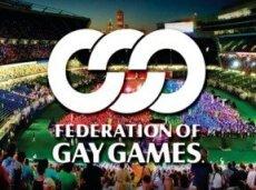 Десятые Гей-игры пройдут или в Париже, или в Лондоне