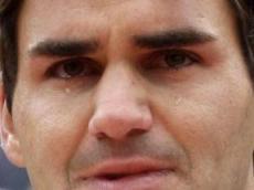 Как и Надаль, Федерер зря оплатил 2 недели проживания в отеле