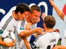 Немецкая сборная покажет себя во всей красе, уверен эксперт Goal.com