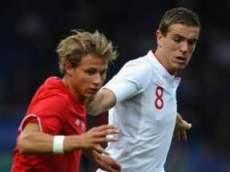 Англичане победят с разницей в один мяч