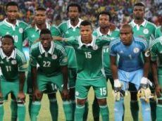 Нигерийцы победят Уругвай