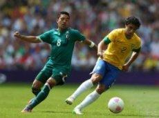 Бразилия в матче с Мексикой станет первым полуфиналистом турнира
