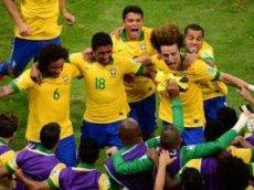 Сборные Бразилии и Италии забьют друг другу в матче без турнирного значения
