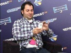 Таш Саркисян дал прогноз на матчи ЧМ до 20 лет