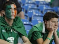 Ирландцы снова окажутся беспомощными перед Испанией, полагают на Betfair