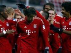 «Бавария» забьет от трех голов во встрече со «Штутгартом», уверен эксперт