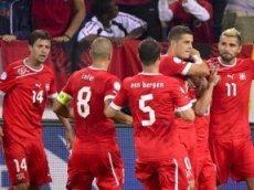 Сборная Швейцарии одолеет Кипр без труда