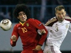 Бельгийская сборная даст сербам фору, напоминают на Betfair