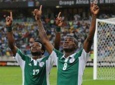 Нигерии придется уповать и на высшие силы, чтобы обыграть Уругвай