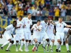 С третьей попытки англичане должны набрать первые три очка на турнире