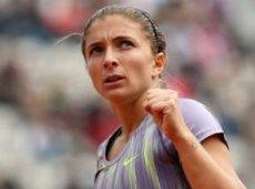 Эррани в прошлом году добралась до финала Roland Garros