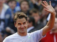 Федерер уже обыгрывал Симона несколько недель назад