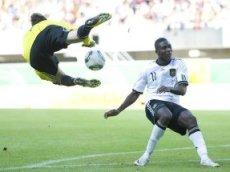 Молодежная сборная Германии выиграет Евро-2013 (до 21 года), полагают на Betfair
