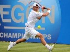 Хьюитт четыре раза выигрывал турнир в Лондоне