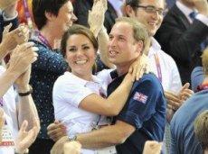Клиенты надеются на то, что ребенка Кейт и Уильяма назовут Александрой или Джорджем