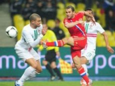 Португалия должна забить России не меньше двух мячей
