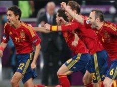 Помимо Испании, на трофей претендуют хозяева турнира
