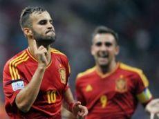 Хесе и его сборная Испании отправят молодых уругвайцев домой