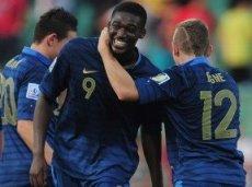 Франция в финале будет более свежей