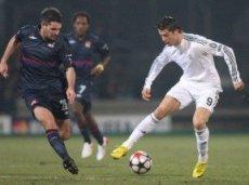 «Реал» отлично усилился в межсезонье
