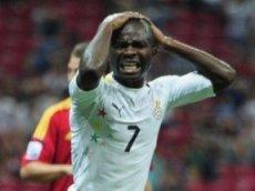 Сборные Ганы и Португалии забьют от четырех мячей на двоих
