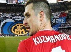 Кроме английских клубов Кузмановичем интересуются «Штутгарт» и «Малага»