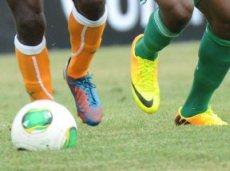 Низшим дивизионам нигерийского футбола в чувстве юмора не откажешь